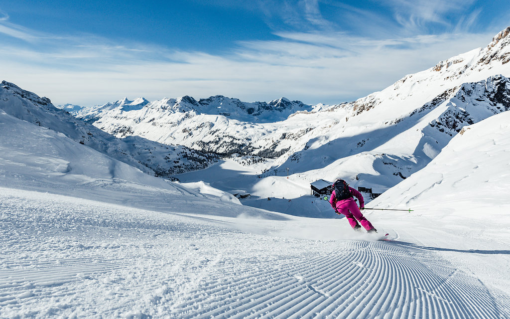 mid week package escape the crowds in engelberg.